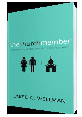 Church Member 3D copy