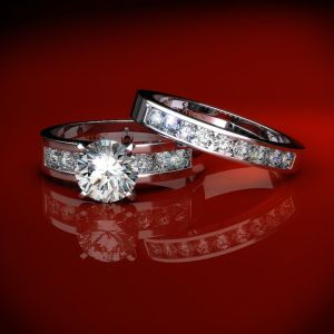wedding-rings-set