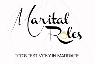 MARITAL ROLES